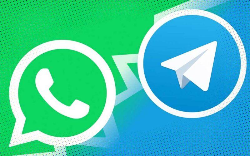 Google-ի ձայնային օգնականը կսովորի կարդալ Telegram-ի և WhatsApp-ի նամակները
