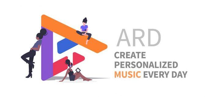 ARD Music. ստեղծիր քո տրամադրության երաժշտությունը