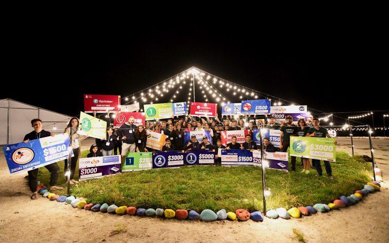 Sevan Startup Summit-ն ավարտվեց․ հայտնի են հաղթող թիմերը