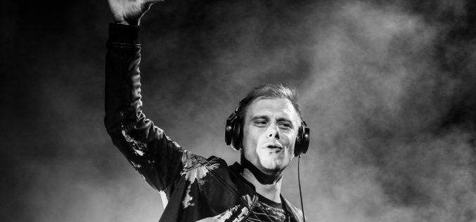 Արհեստական բանականությամբ ստեղծված երաժշտությունն ու հայտնի DJ Armin Van Buuren-ը Երևանում կզարմացնեն հանդիսատեսին