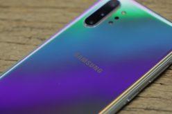 Samsung Galaxy Note10+ -ն իր արդյունավետությամբ զիջում է անցյալ տարի թողարկված iPhone-ներին
