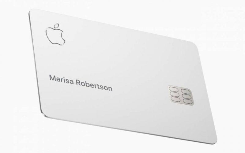Apple Card-ն արագ է կեղտոտվում. Apple-ը խորհուրդ է տալիս այն չկրել գրպանում