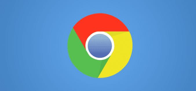 Google Chrome-ը ստուգում է ձեր գաղտնաբառերը