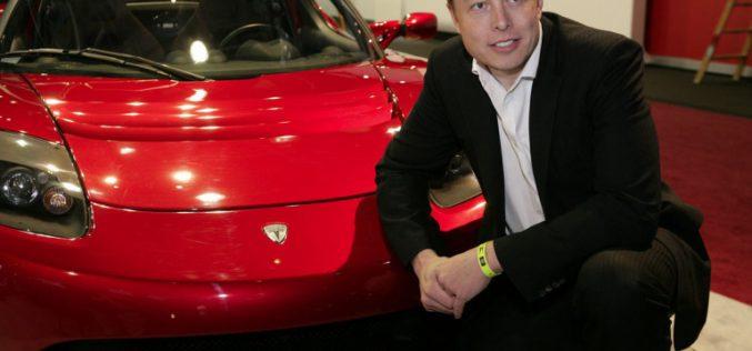 Իլոն Մասկը բենզինով գործող մեքենաներն «անցյալ դարի» մեքենաներ է որակել