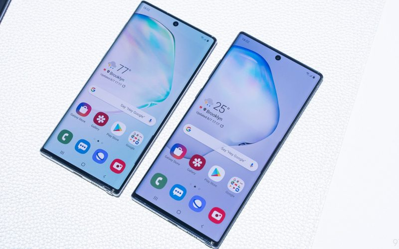 Samsung-ը օգոստոսի 23-ից կսկսի իր ֆլագմանի վաճառքն արտասահմանում