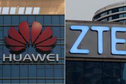 ԱՄՆ-ում ուժի մեջ են մտել Hauwei-ի և ZTE-ի հանդեպ պատժամիջոցները