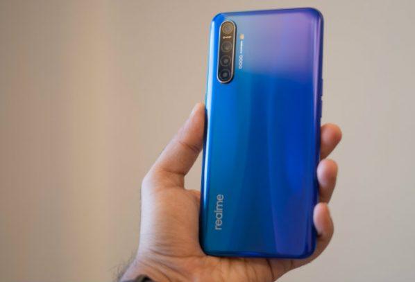 Realme XT. 64 մպ հզորությամբ առաջին սմարթֆոնը