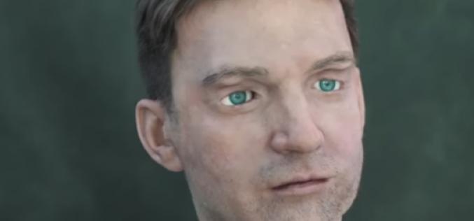 Հայրը պատվիրել է ռոբոտատեխնիկներին  ստեղծել մահացած որդու նմանակը