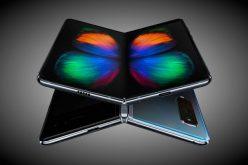 Samsung-ը աշխատում է կրկնակի ծալվող նոր մոդելի վրա