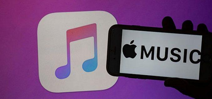 Apple-ը գործարկել է Apple Music-ի վեբ-տարբերակը