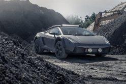 Lamborghini Gallardo-ի «ամենագնաց»-ը ժամում զարգացնում է 309կմ արագություն (լուսանկարներ)