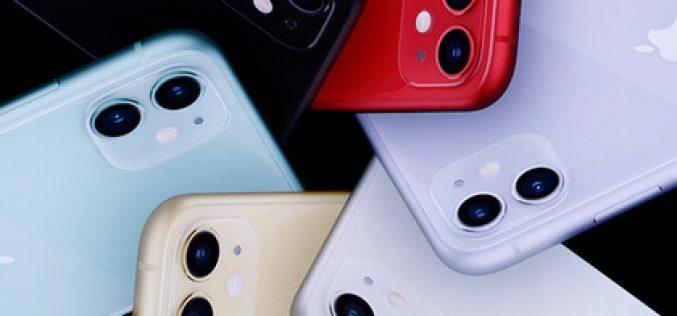Apple-ը ներկայացրեց նոր iPhone-ները