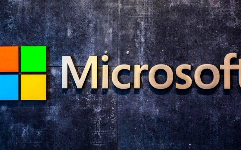 Microsoft-ը  կանցկացնի մասշտաբային շնորհանդես