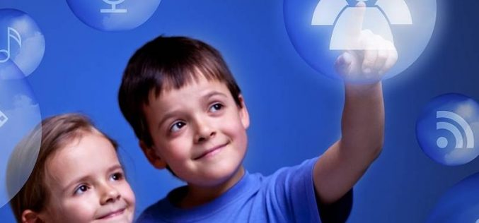 Հայաստանցի երեխաներին համացանցում ամենաշատը հետաքրքրում է հաղորդակցումը.«Կասպերսկի».