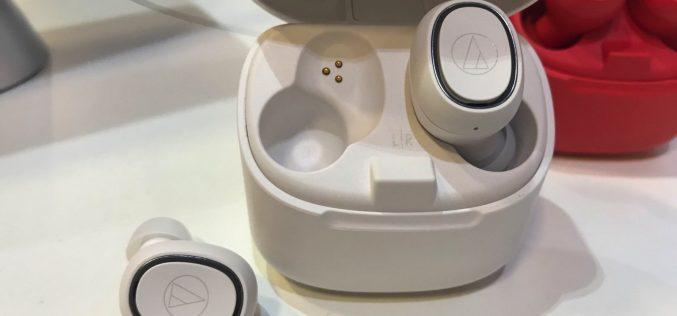 Ներկայացվել են նոր ականջակալներ  Audio-Technika-ից.գործում է մինչև 15ժամ