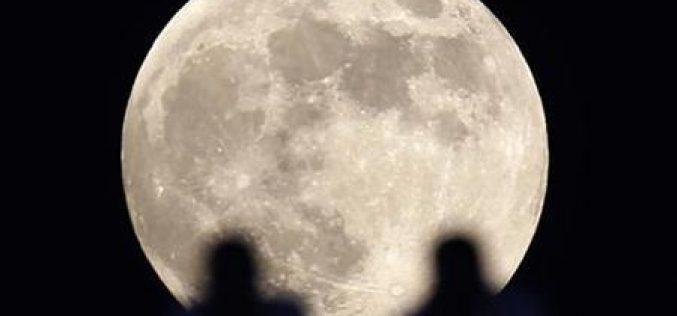 NASA-Ն և Ավստրալիան  Լուսինը կուսումնասիրեն միացյալ ուժերով