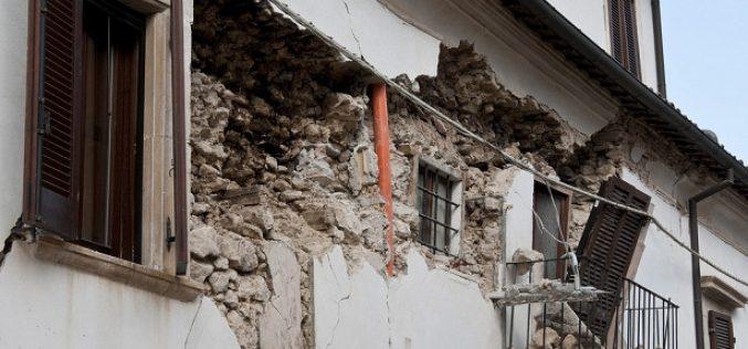 Համակարգչին «սովորեցրել են» կանխատեսել երկրաշարժը