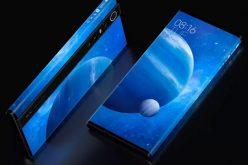 Xiaomi ընկերությունը ներկայացրել է բացառիկ հատկանիշներով  Xiaomi Mi Mix Alpha սմարթֆոնը(լուսանկարներ)