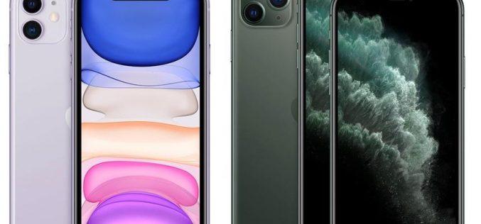 iPhone-ի նոր սմարթֆոնները շատ ավելի սպասված էին, քան փորձագետներն էին կարծում