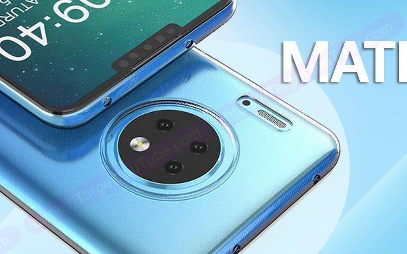 iPhone 11-ի հետ կմրցակցեն Huawei-ի նորագույն սմարթֆոնները