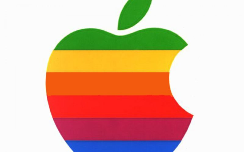 Apple-ի ապագա սարքավորումների լոգոտիպը կփոխի գույնը