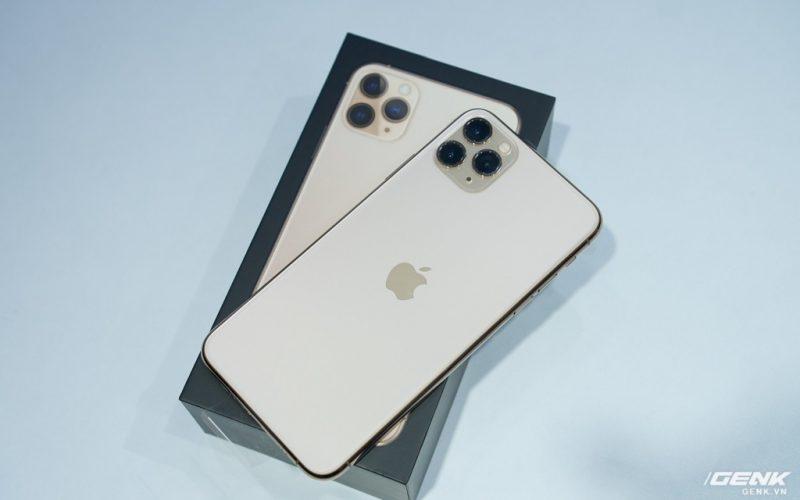 iPhone 11Pro Max. նոր  ֆլագմանի արտաքին փաթեթավորումը