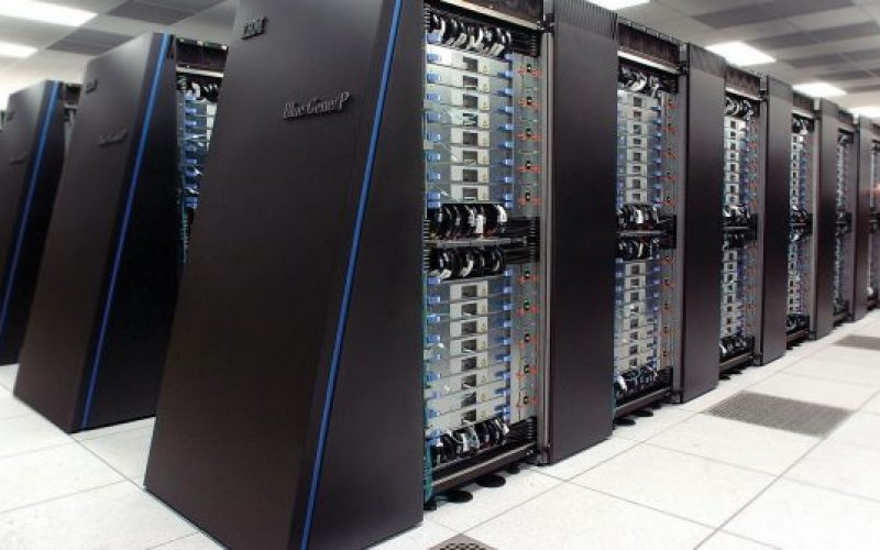 Google-ը ստեղծել է աշխարհի ամենահզոր համակարգիչը