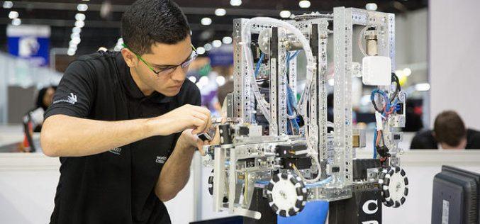Հայաստանում կանցկացվի առաջին միջազգային Robotex Armenia մրցույթը