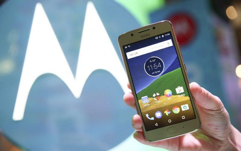 Motorola-ն  մտադիր չէ լքել  բջջային թանկարժեք սարքավորումների շուկան. թողարկման է պատրաստվում նոր մոդել