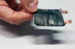 Մշակվել է նոր սերնդի մարտկոցը. այն կարելի է ձգել և ոլորել