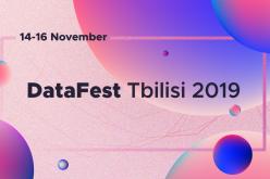 DataFest Tbilisi 2019 կոնֆերանսում  հանդես կգան նաև հայ խոսնակներ