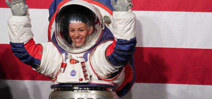 NASA-ի կանանց անձնակազմն առաջին անգամ  պատմության մեջ դուրս կգա բաց տիեզերք