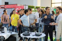 Տեղի է ունեցել ՏՏ ոլորտի խոշորագույն և ամենասպասված միջոցառման՝ հոբելյանական DigiTec Expo 2019 ցուցահանդեսի բացման արարողությունը(լուսանկարներ)