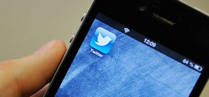 Twitter-ը  լիովին  կարգելի քաղաքական  գովազդը