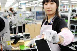 Samsung-ը հրաժարվել է Չինաստանում սմարթֆոնների  արտադրությունից