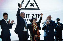 ԱՏՁՄ գործադիր տնօրեն Կարեն Վարդանյանն արժանացել է Eminent Persons Award-ի