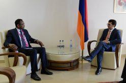 Եթովպիան հետաքրքրված է Հայաստանի տեխնոլոգիական կրթական համակարգով