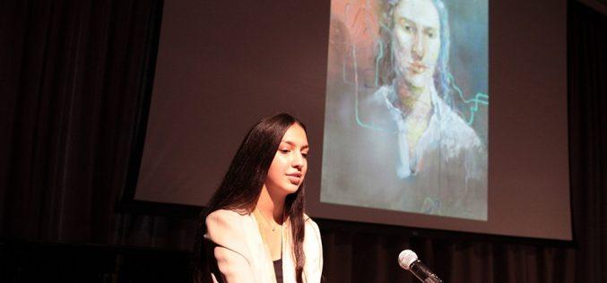 Գաֆէսճեան արվեստի կենտրոնը պատանեկան նոր նախագիծ է ներկայացրել