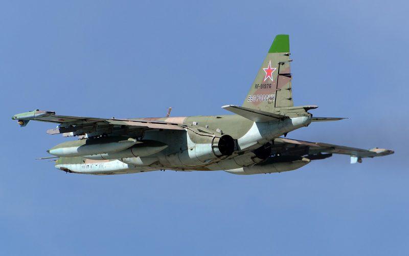 Ցուցադրվել է ռուսական ավիացիոն տեխնիկայի ներուժը. տեսանյութ