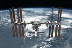Հրապարակվել է  Ղրիմի «գլխիվայր» լուսանկարը՝ Միջազգային տիեզերական կայանից