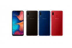 Samsung-ը վաճառքի է հանել Galaxy A20s-ը