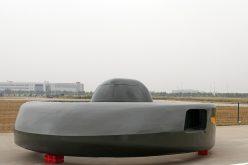 Չինական «թռչող ափսեն» քննադատության է ենթարկվել