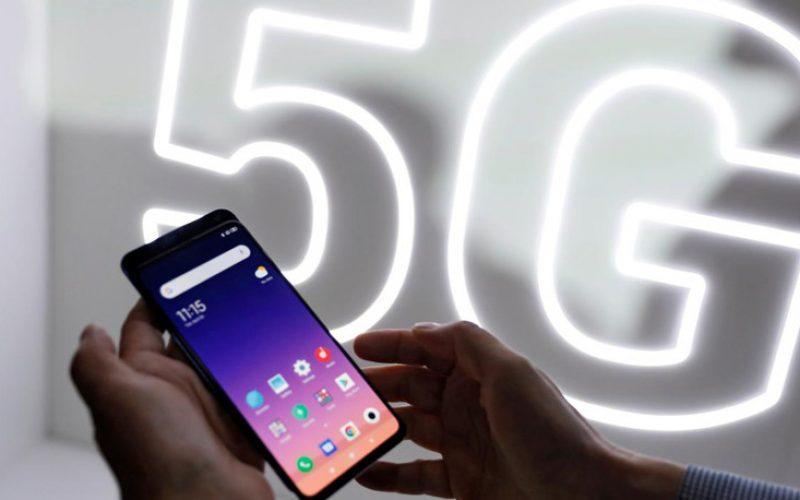 Xiaomi-ն հաջորդ տարվա համար 10-ը  նոր 5G սմարթֆոն է պատրաստում