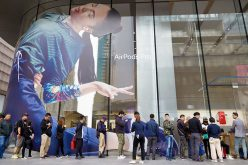Անհավանական է, բայց փաստ. AirPods Pro-ի համար  Apple Store-ում հերթեր են գոյացել