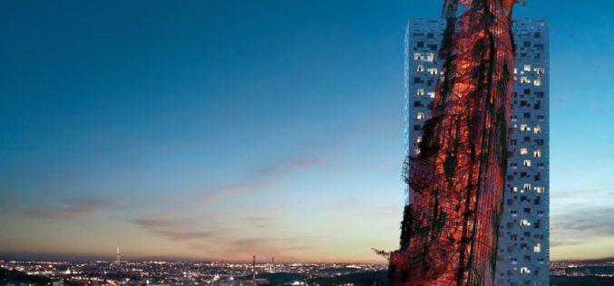 Ինչպիսին կլինի աշխարհի ամենաարտասովոր երկնաքերը(լուսանկարներ)