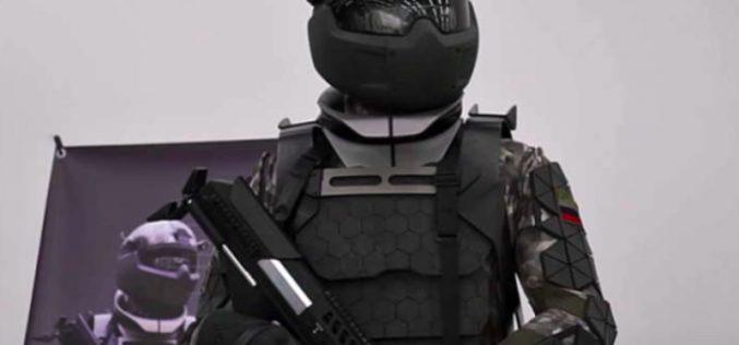 Խելացի փամփուշտներ և տանկ-ռոբոտներ. ինչպիսին կլինի ապագայի զենքը.լուսանկարներ