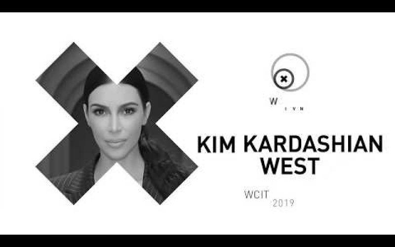 «WCIT 2019». Քիմ Քարդաշյանի ելույթը՝ ուղիղ (տեսանյութ)