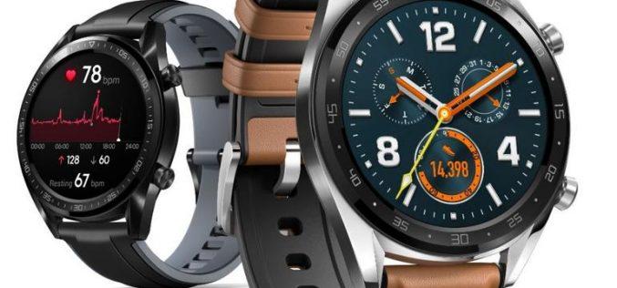 Huawei Watch GT 2. խելացի ժամացույցները կրկնակի մատչելի են  Apple Iwatch-ից