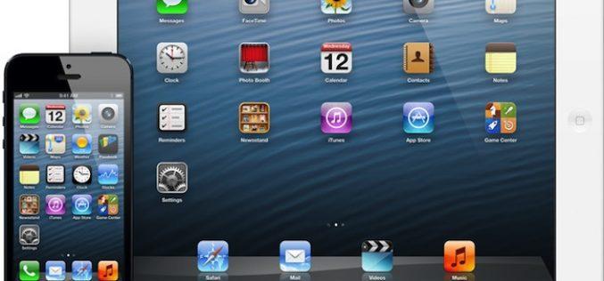 Նորացնելով iOS-ը՝ Apple-ը «նոր շունչ» է հաղորդել հին iPhone 5-ին