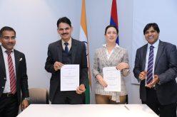 Հայաստանն ու Հնդկաստանը կհամագործակցեն տեխնոլոգիական ոլորտում